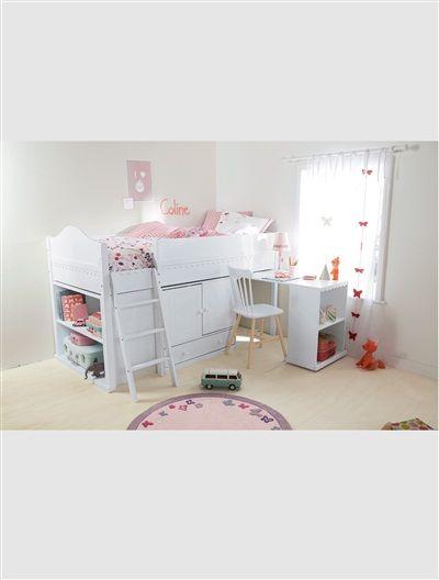 25 beste idee n over lit combin enfant op pinterest lit combin b b lit - Chambre enfant combine ...