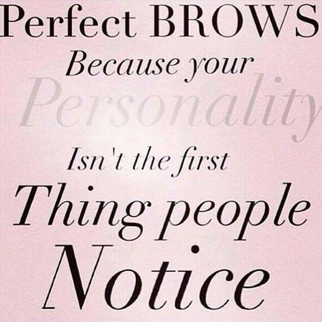 Quotes About People Who Notice: Best 25+ Eyebrow Quotes Ideas On Pinterest