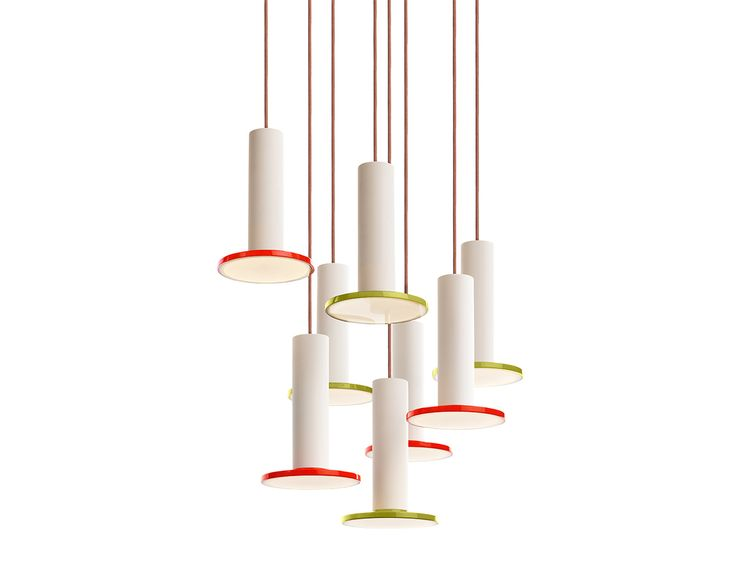 Cielo Suspension Lamp - hivemodern.com