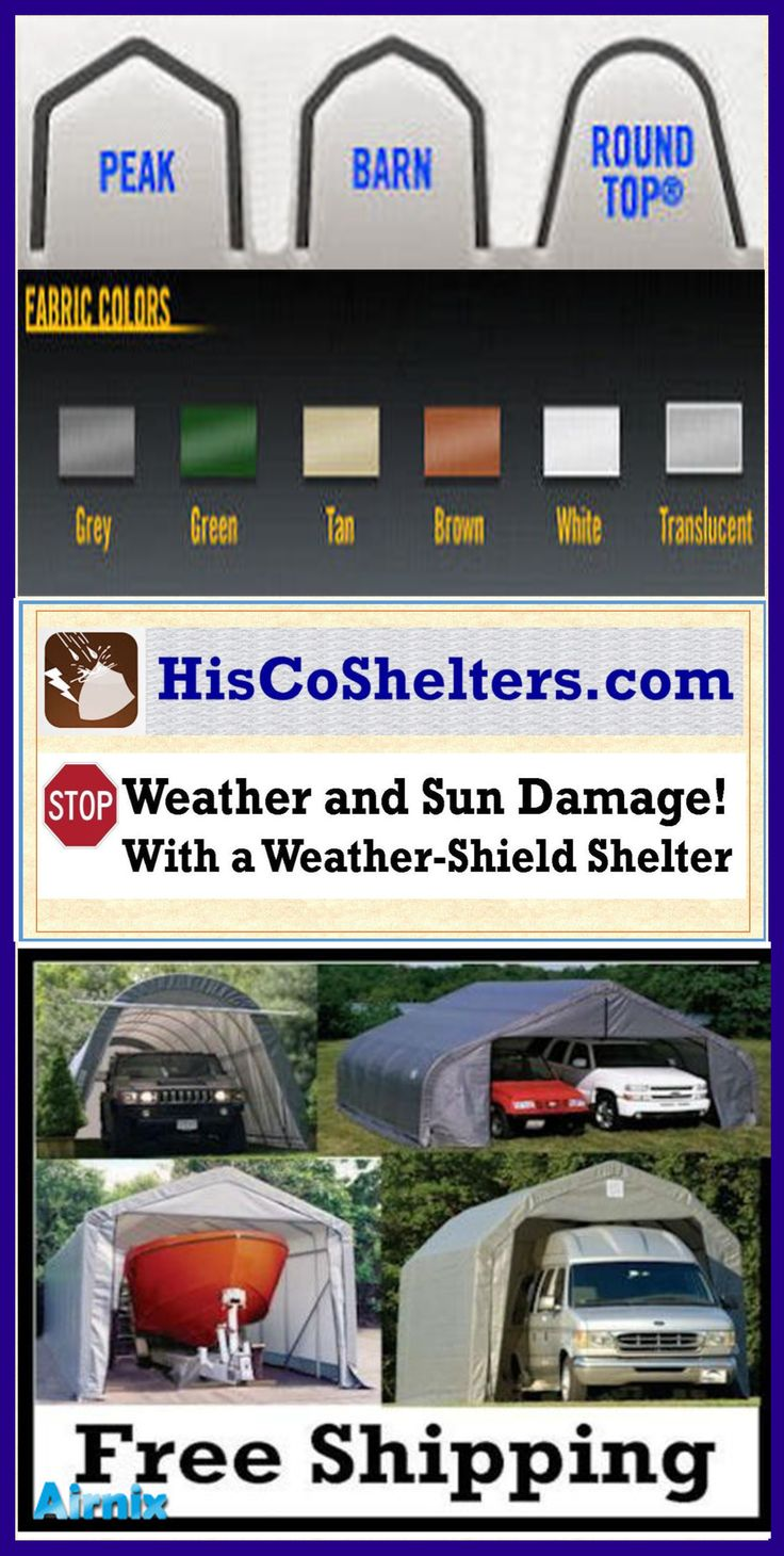 63 best images about diy build your own rv or boat for Portable rv garage