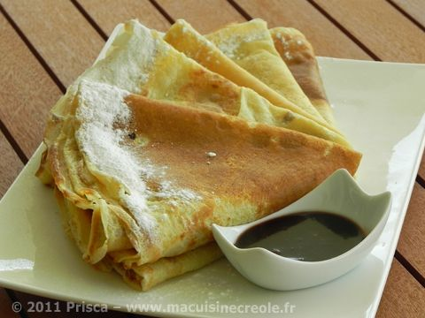 Cuisine-antillaise-crêpes-créole