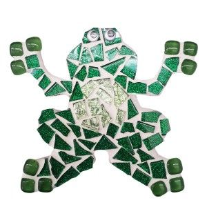 Mosaic Project - Froggy. R49.00