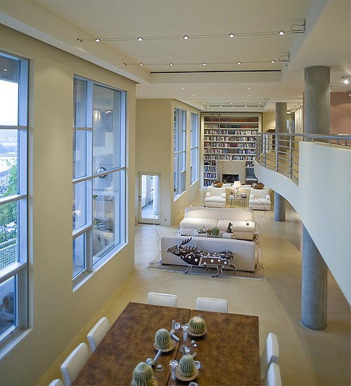 Loft Apartments For Rent Atlanta: 1000+ Images About HOMES Of The RICH And FAMOUS On