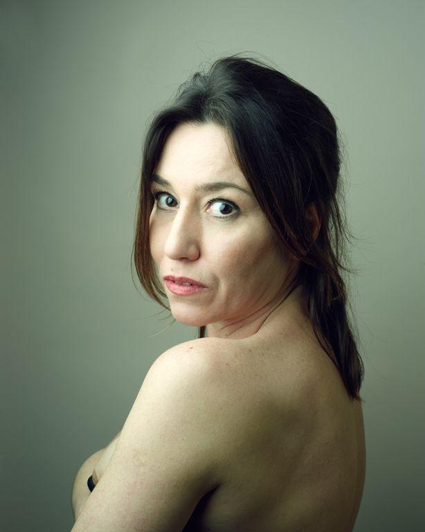 Aimee Leigh Nude Photos