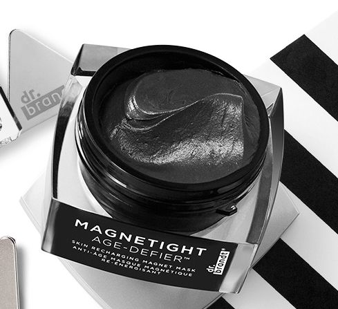 The Magnetic Mask