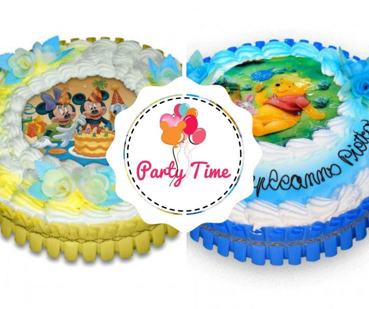 #HappyParty Festa in blu o festa in giallo? Qualunque sia il tema che avete scelto, per una torta memorabile potete contare su di noi! Scoprite le nostre Torte Personalizzate! (scheduled via http://www.tailwindapp.com?utm_source=pinterest&utm_medium=twpin&utm_content=post160600717&utm_campaign=scheduler_attribution)
