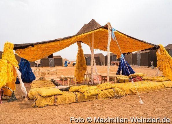 Maximilian Weinzierl – Fotografie – Blog: Mein Wüsten-Bett
