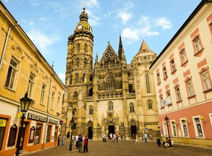 Kosice is a fascinating crossroads of modern and historical Europe. It was recognized in 2013 as the European Capital of Culture. Here are 10 things you probably didn't now about this beautiful city.