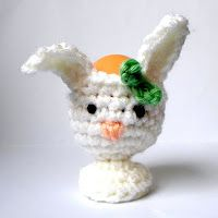 Freebie pattern for egg cup, happy easter all, thanks so xox