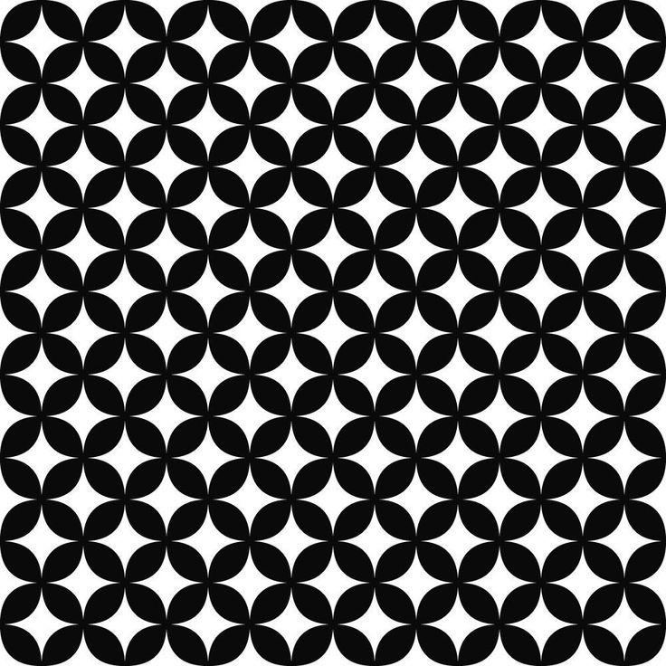 Papel de Parede Geometrico 1758