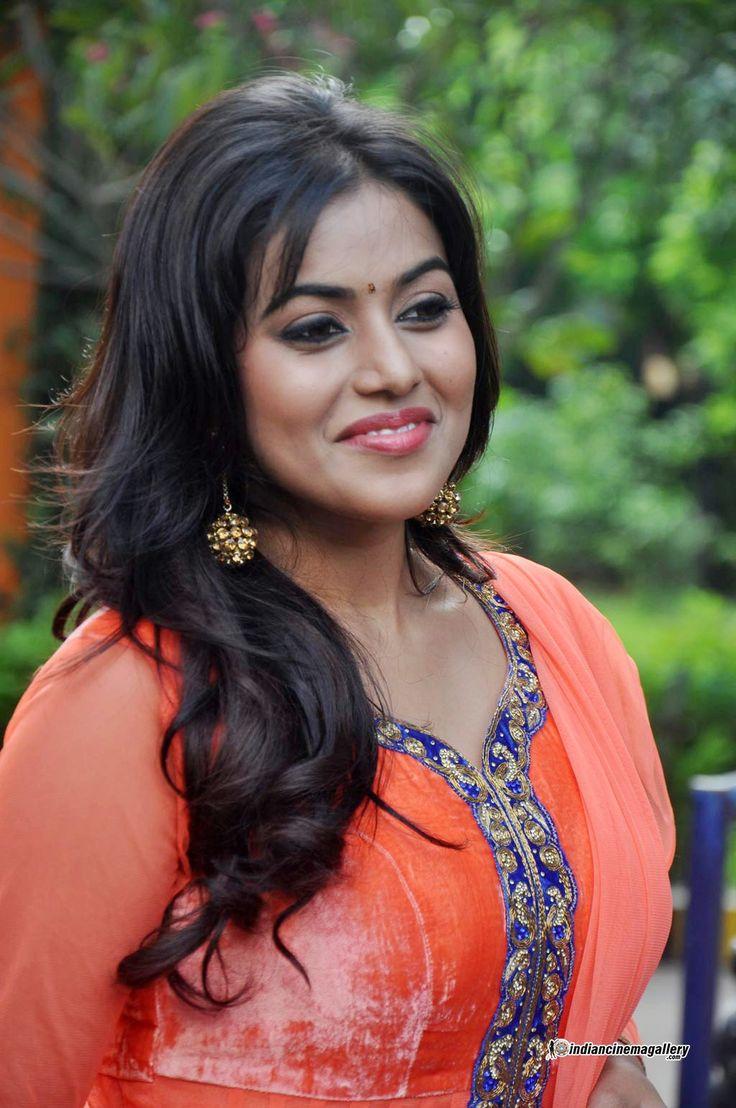 Shamna Kasim -