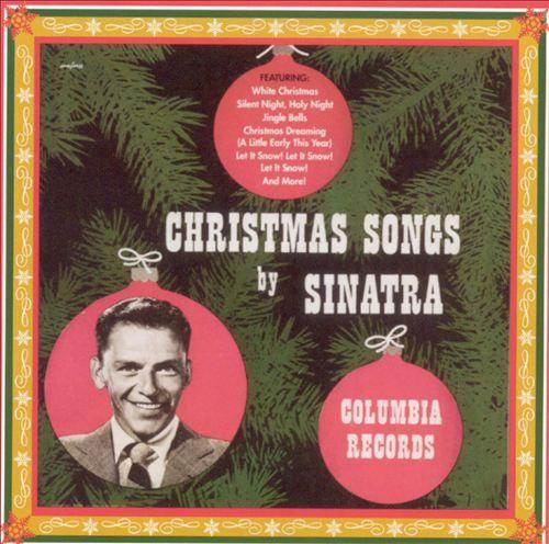 Blog d' informazione curiosità e giornalismo: Frank Sinatra - Christmas Songs (full album) BUONE...