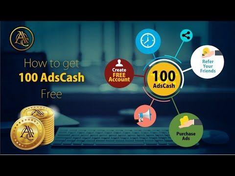 Обзор кабинета Ads cash