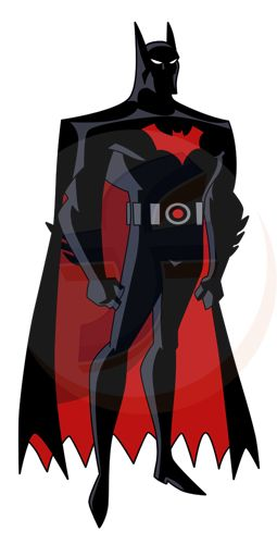Batsuit Prototype - Batman Beyond 2.0 by JTSEntertainment on DeviantArt