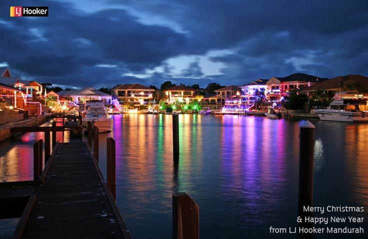 Merry Xmas everyone! from Mandurah Western Australia