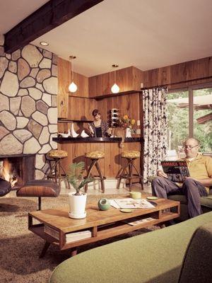 Photograph by Roy Ritchie/Detroit Home. Pinned by Secret Design Studio, Melbourne. www.secretdesignstudio.com
