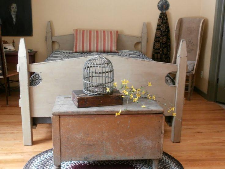 spring 2016 primitive bedroomprimitive antiquesprime decorcountry