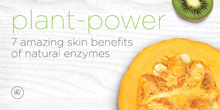 Why Using A Fruit Enzyme Peel Is Beneficial For Smoother Skin. What is an enzyme peel and how does it work? How do I use a fruit enzyme peel? Learn all about enzyme peels for your skin and the many benefits here!