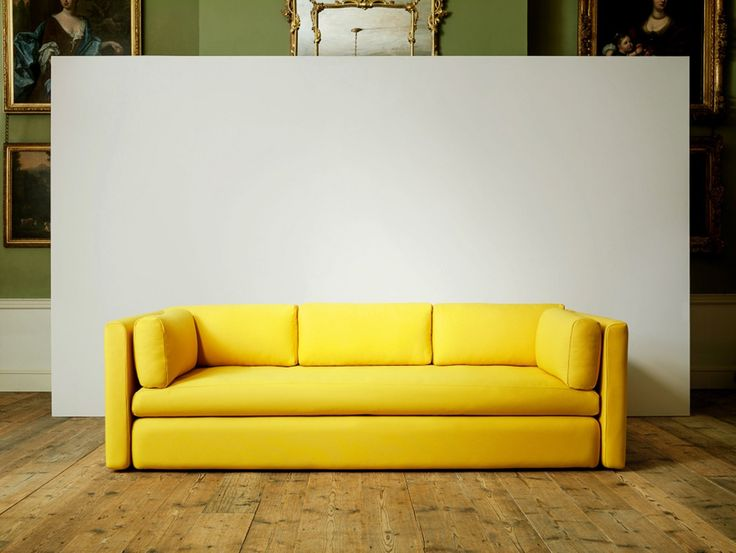 Hackney Sofa by Wrong for Hay