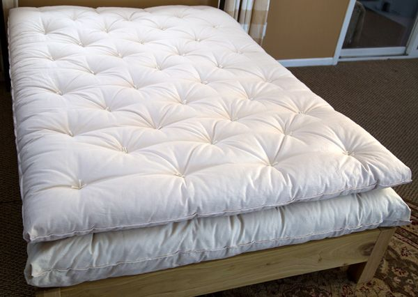 Ultimate Sleep Comfort With Wool Mattress Topper