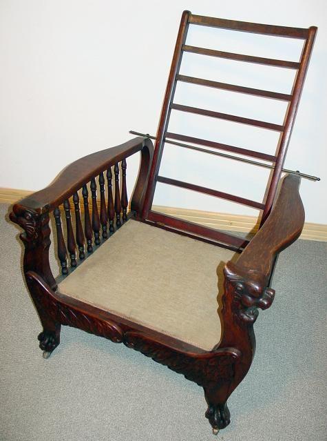 21 Best Morris Chair Images On Pinterest Morris Chair