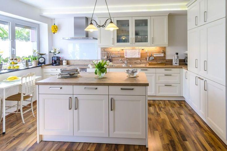 kücheninsel selber bauen – ideen für kreative