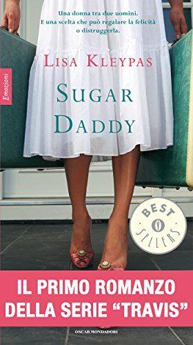 Sugar Daddy (Lisa Kleypas)