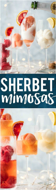 Sherbet Minosas | Posted By: DebbieNet.com