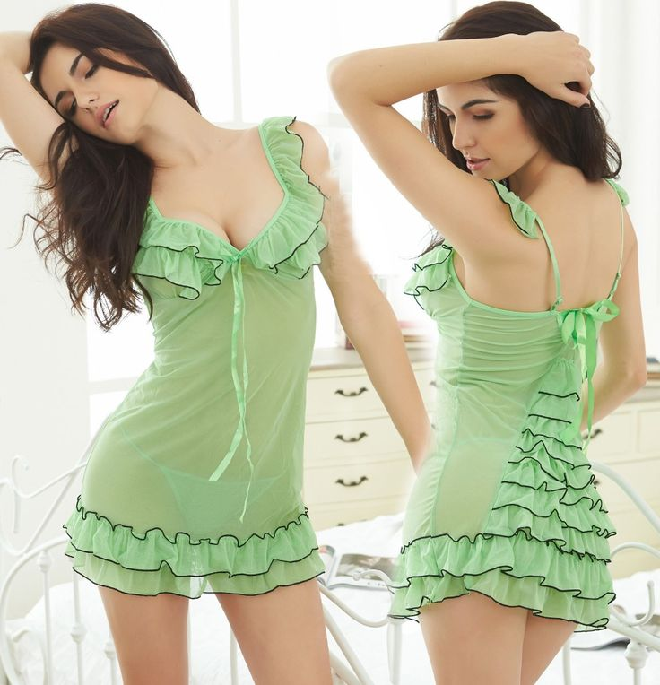Soft, comfy and stylish nightwear for women @ Just Rs 599/- Shop Now @ http://buff.ly/1T9CqgI #sexylingerie #sexydress #sexybra #nightwear #womennightwear