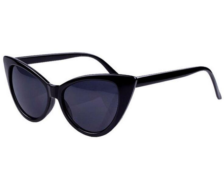 Dámské sluneční brýle – poštovné zdarma Na tento produkt se vztahuje nejen zajímavá sleva, ale také poštovné zdarma! Využij této výhodné nabídky a ušetři na poštovném, stejně jako to udělalo již velké množství spokojených zákazníků …