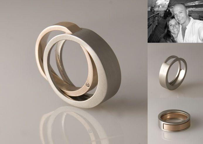 Linhardt Design Studio transformer ring