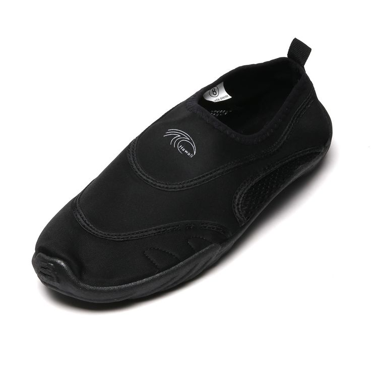 Check out the deal on Water Shoes Hawaii Black Reef Walkers Kai at Shaka  Time Hawaii