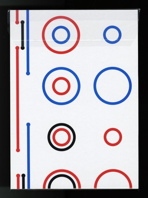 sort by / A reconstruction of Ken Garland and Robert Chapman's game Connect