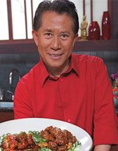 Martin Yan is the renowned chef behind multiple public television cooking shows including Martin Yan's China. Learn more about Martin at PBS Food.