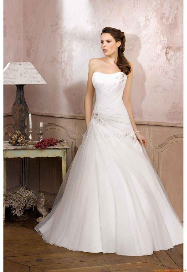 Abiti da Sposa Divina Sposa DS 142-12 2014
