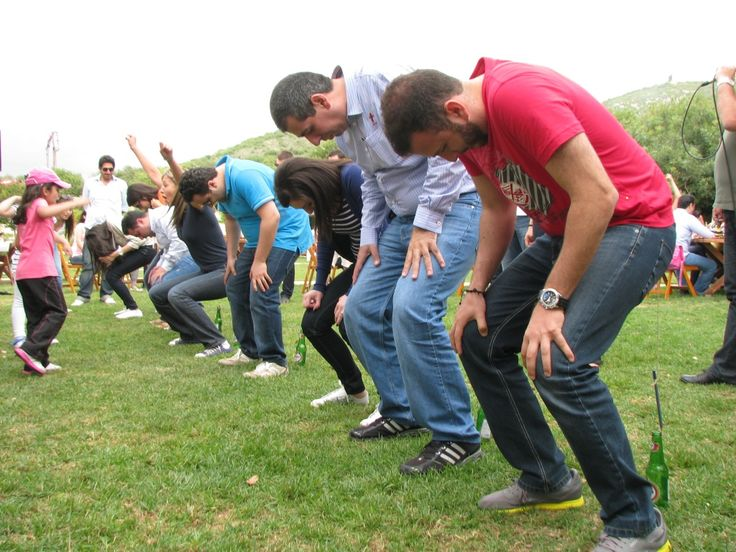époustouflant corporate events - team building activities - funny games &XK_05