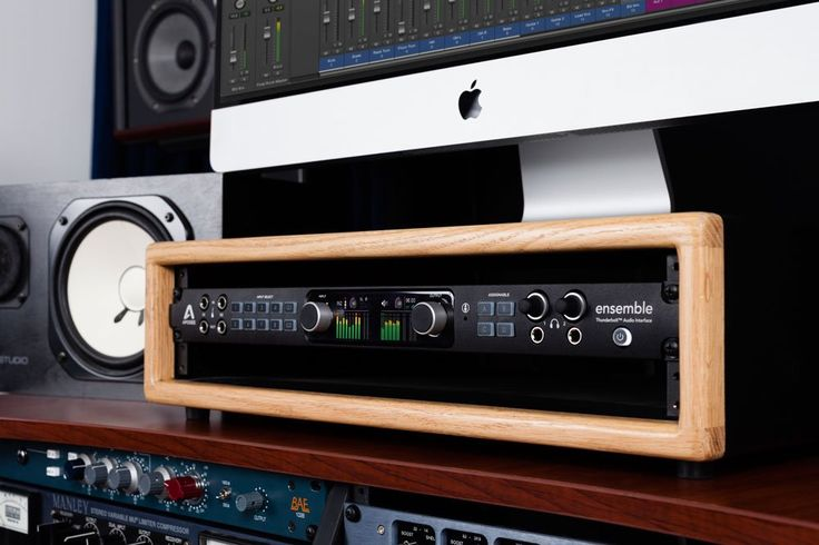 Apogee Receives 3 NAMM TEC Awards Nominations | Gearjunkies.com