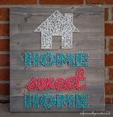 Image result for string art pictures