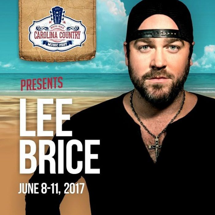 Myrtle Beach Country Music Festival  Tickets