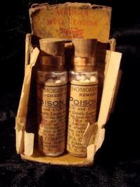 Original Homeopathic Poison Oak Remedy
