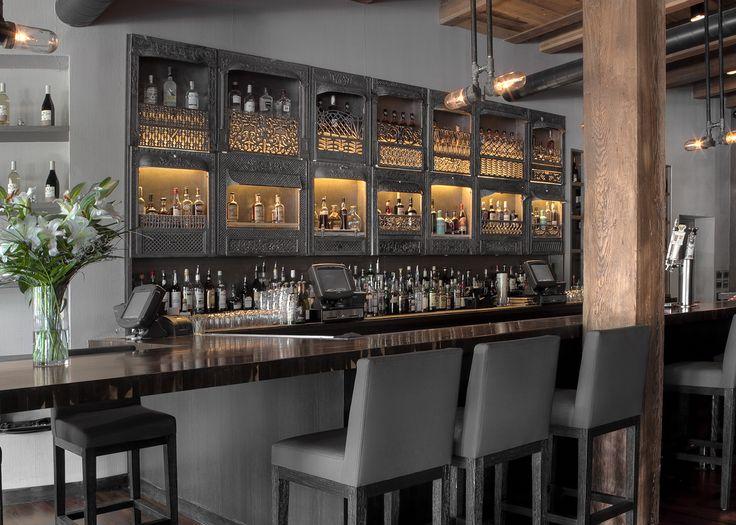 Kaper Design; Restaurant U0026 Hospitality Design: Girl ...