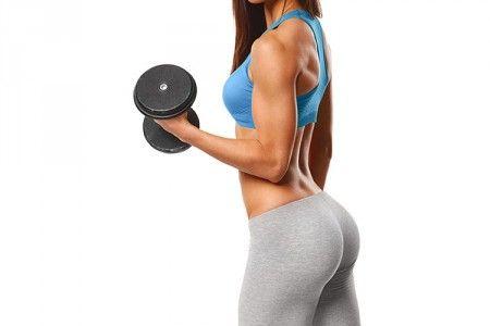 7 Day Butt Lift Workout Challenge
