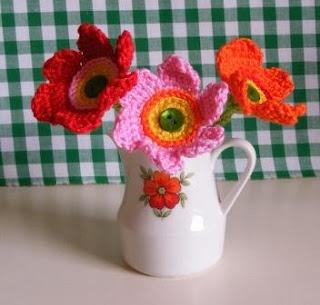 #flowers #crochet #DIY #tutorial