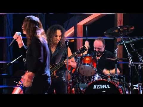 Metallica with Ozzy Osbourne - Iron Man and Paranoid - YouTube