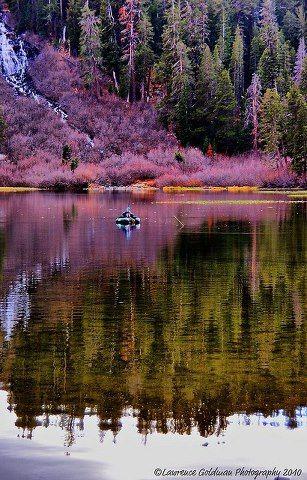 mammoth lake california