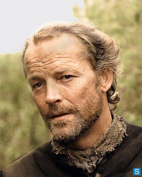 Photos - Game of Thrones - Season 1 -   Episode Photos - Mormont, Jorah 1x0