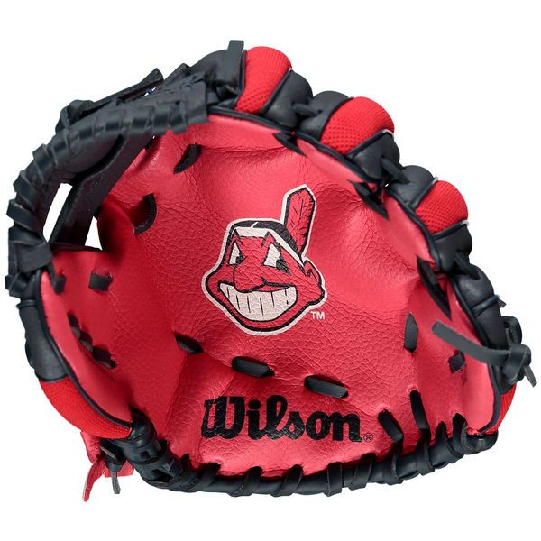 Cool Cleveland Indians Wilson Youth Baseball Glove