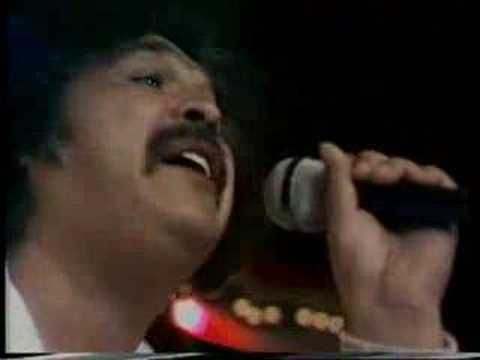 "Freddy Fender ""Wasted Days and Wasted Nights"" Rotterdam 1979"