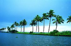 3 Nights Kerala Family Package