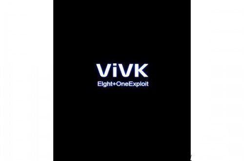 Vivk R9 MT6580 Official Stock Firmware How To Flash Vivk R9